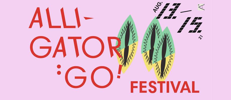 Sarah Ines @ Alligator:Go! Festival 13.-15.8.2021